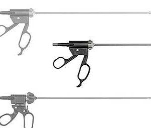 Laporascopic instruments